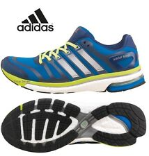 adidas Adistar Boost Mens Running Shoes/Sport Trainers  UK 7.5  *NEW
