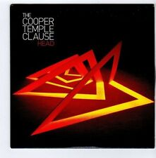 (FA673) The Cooper Temple Clause, Head - 2006 DJ CD