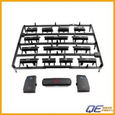 Climate Control Button Kit - Replacement Buttons for Climate Control Panel