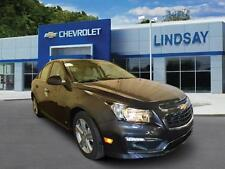 Chevrolet : Other 4dr Sdn Auto