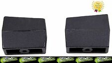 "2001-2010 GMC Sierra 2500 HD 5"" 6° Zone Suspension Lift Blocks 9/16"" Pin U3050"