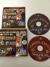 Procol Harum - Secrets of the Hive (The Best of , 2007) RARE 2 CD SET