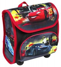 Disney Cars Vorschulranzen Kinder Rucksack Rennauto Lightning McQueen NEU bag