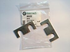Bearmach Land Rover Alloy Body Fixings Shim Spacer Part No 305232