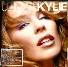 Kylie Minogue 2cd set - Ultimate (33 tracks)