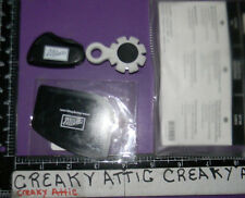 STAMPIN UP DISTRESSED TOOLS 3 PAPER FOLD EDGE TORN application #770