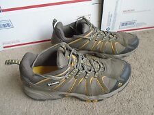 Columbia KAIBAB men's hiking walking shoes size 11