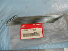 NOS Honda OEM Spoke B 1980-1983 CT70A 42606-171-305 QTY 8