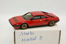 Starter Kit Monté 1/43 - Ferrari Mondial 8 Rouge