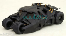 DC Comics The Dark Knight BATMAN BATMOBILE Tumbler CAR Vehecle Toys With Figure