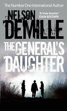 Nelson DeMille The General's Daughter Very Good Book