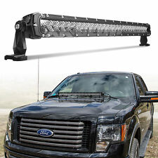 Emergency Search and Rescue Professional Grade 30in LED Light Bar 150W 12,840LM