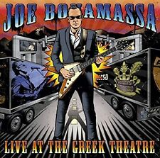 Joe Bonamassa - Live At The Greek Theatre    - 2xCD NEU