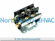 OEM Trane American Standard A/C Contactor Relay 2 Pole 30 Amp CTR1203 CTR01203