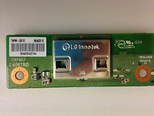 LG 17WFM03 Wi-Fi Board LUXC0132001/001  WITH CABLE FITS MANY TV'S NEW