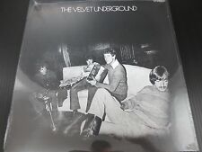 The Velvet Underground(Self Titled)45 Anniversary New VINYL LP RECORD