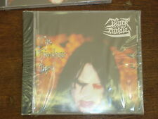 BLACK CANDLE The faceless angel CD NEUF