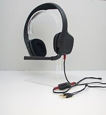 Plantronics Gamecom 307 Binaural On-The-Ear Gaming Computer Headset + Microphone