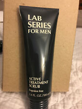 Aramis Lab Series for Men Active Treatment Scrub - 3.4 oz - New Fragrance Free