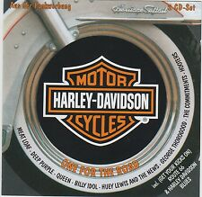 Harley-Davidson - One For The Road