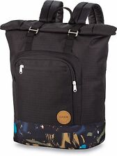 """Dakine MILLY 24L Womens 15"""" Padded Laptop Sleeve Backpack Bag Baxton NEW Sample"""