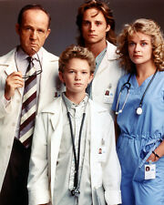 Doogie Howser MD [Cast] (33901) 8x10 Photo