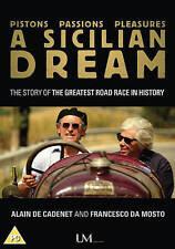 A SICILIAN DREAM (NEW DVD)