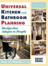 Universal Kitchen and Bathroom Planning : Universal Design Principles in...