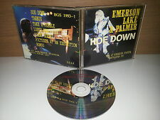 CD EMERSON, LAKE & PALMER - HOE DOWN