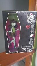 Monster High Scarah Screams & Hoodude Voodoo - SDCC 2012 Exclusive - Mattel
