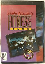 Linda Haught's Fitness Club workout exercise fitness DVD for kids of all ages
