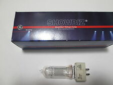 10 x T26 / T27 650w GY9.5 Theatre / Stage Lighting Lamp Bulb *BEST PRICE*