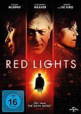 Cillian Murphy - Red Lights