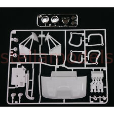 19005470 H-Parts Bag (H&J) for 51424 Fiat Abarth 1000 TCR Berlina Corse [TAMIYA]