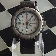 Timex Expedition analog compass date men's watch T2P286 301 R2