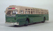 "CD American Precision Models APM1:87  5"" Chicago Motor Coach Company Transit Bus"