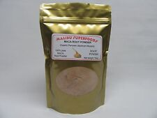 MACA ROOT POWDER  (1lb) Peruvian Maca  Organic FREE SHIPPING in the U.S.