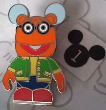 Scooter Chaser Muppets #2 Vinylmation Collectors Set Disney Pin 89575