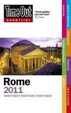 Time Out Shortlist Rome 2011-ExLibrary