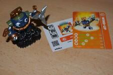 Skylanders Swap Force Wind-Up Figure/Character **BRAND NEW & UNUSED!!**