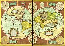 Atlante storico EVO ANTICO Historical Atlas ANCIENT-Egitto Fenici Palestina Rome