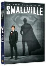 Smallville - Die komplette 10. und finale Staffel (Box Set / 6 Discs) (2013)
