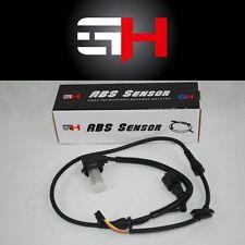 1 ABS sensor va delante audi a6 allroad a partir del año 2000-2005 * nuevo * - GH!