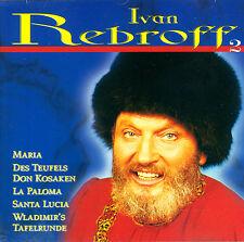 CD Ivan Rebroff 2