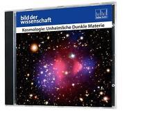 Kosmologie: Unheimliche Dunkle Materie von Rüdiger Vaas (2012), neu, Audiobook