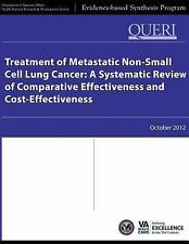 Treatment of Metastatic Non-Small Cell Lung Cancer: a Systematic Review of...