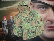 DiD 1/6 Scale WWII German Hermann Hanke Camouflage Smock D80077