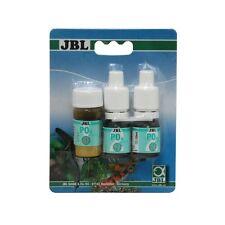 JBL Phosphat Test-Set sensitiv PO4 - REAGENS REFILL Nachfüller Wassertest Algen
