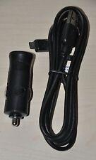 TomTom Cargador de coche USB con cable Micro para VÍA 120 125 130 135