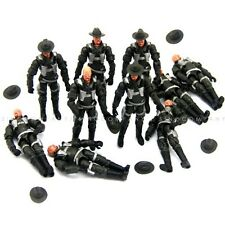 Lot 10 Pcs New GI JOE G.I. JOE 3.75'' g.i. WILD BILL ACTION FIGURE